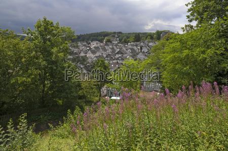 casa construccion vista panoramica historico casas