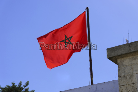 bandera desierto golpe etiquetas durante el