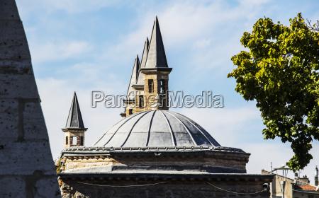 azul torre paseo viaje arquitectura religion