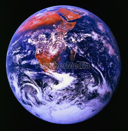 espacio africa al aire libre fuera