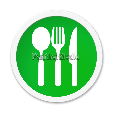 green button resaturant and food