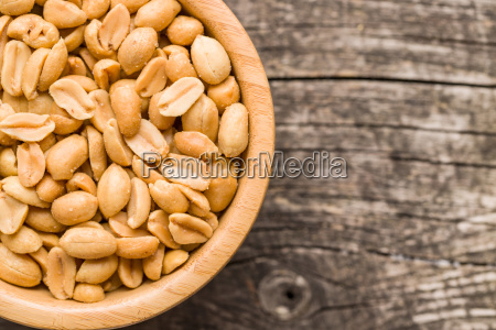 comida mani tuerca semilla salado bocadillo