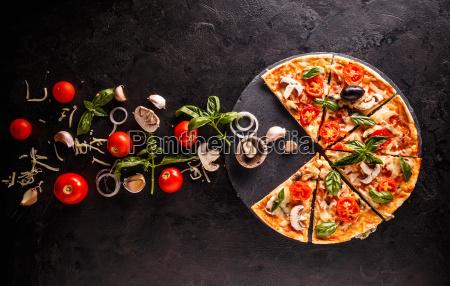 comida disenyo italiano ingredientes chatarra comer