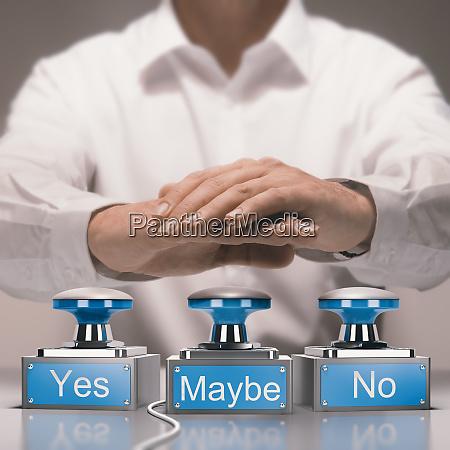 toma rapida de decisiones y concepto