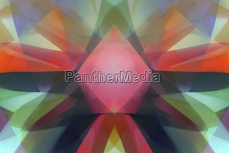 abstracto angulo luz posterior fondos color