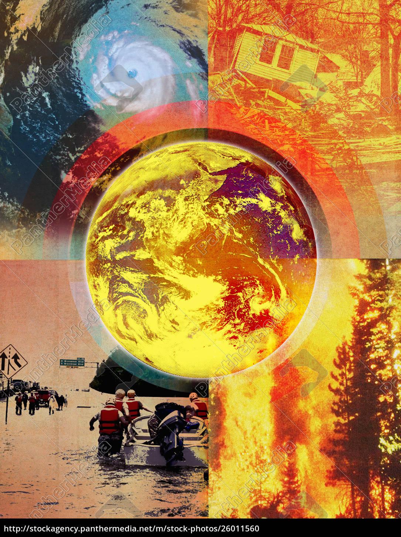 el, cambio, climático, y, los, desastres - 26011560