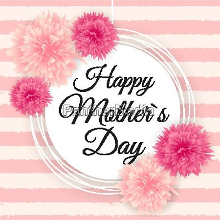 feliz madre s dia lindo fondo