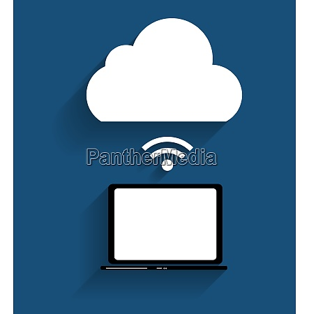 concepto de computacion en la nube