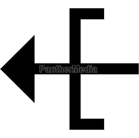 margen de liberacion a la izquierda