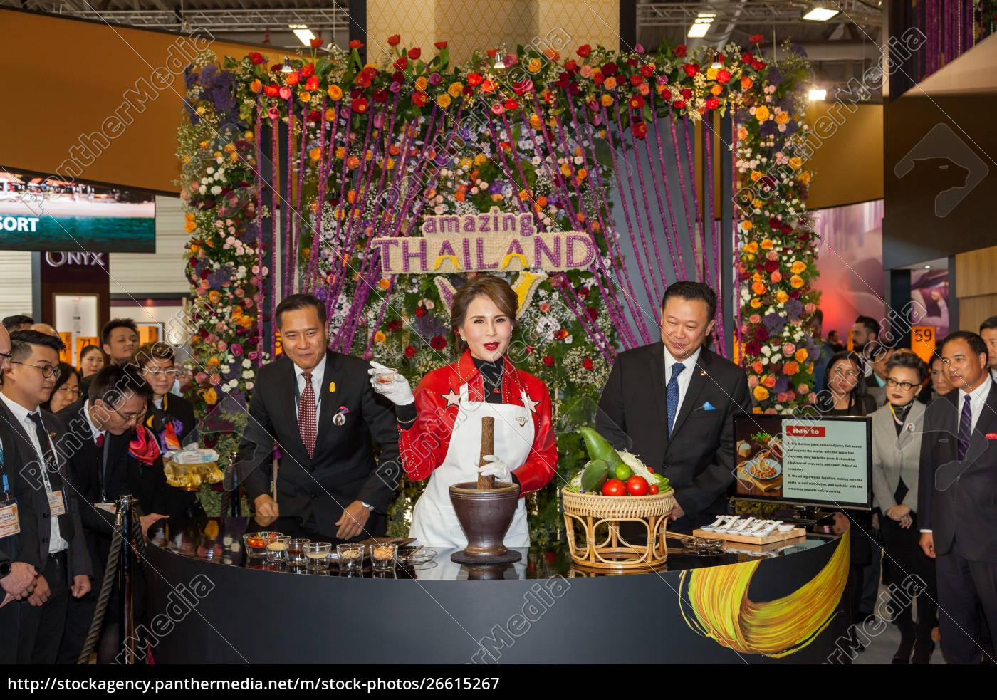 la, princesa, ubol, ratana, de, tailandia - 26615267