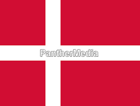 high res danish flag of denmark