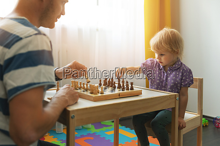 brain games father teaches to