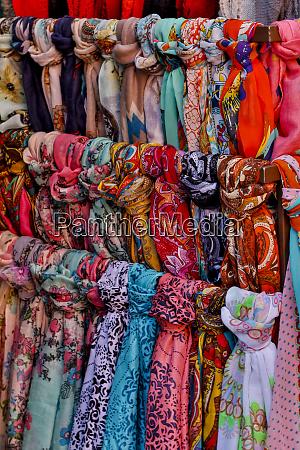 san miguel de allende mexico scarfs