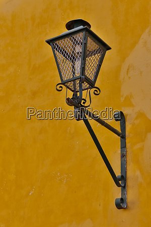 san miguel de allende mexico lantern