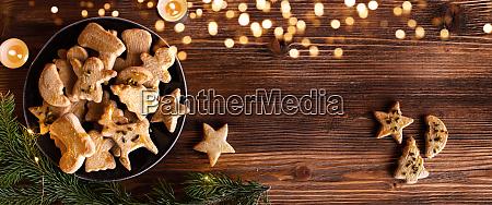 deliciosas galletas para navidad