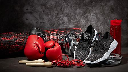 aptitud equipamiento deportivo