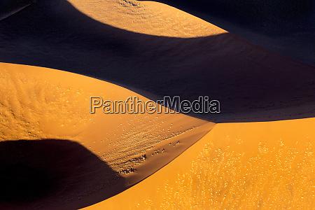 africa namibia namib naukluft park abstract