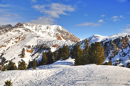 skiing, insouthern, tyrol - 28117252