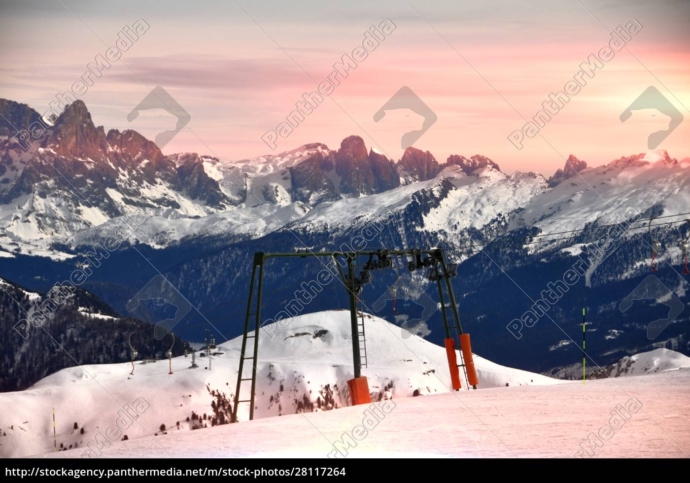 skiing, insouthern, tyrol - 28117264