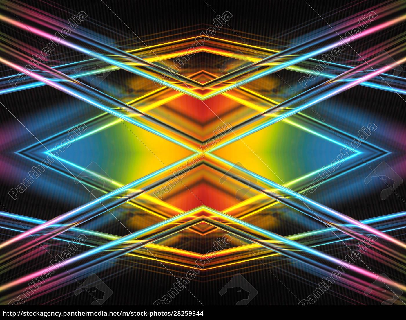 abstracto, collage, fondo - 28259344