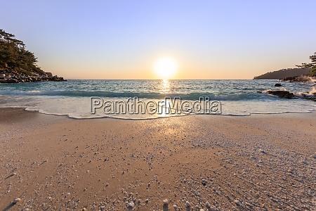 playa, de, mármol, (playa, de, saliara), islas - 28375769