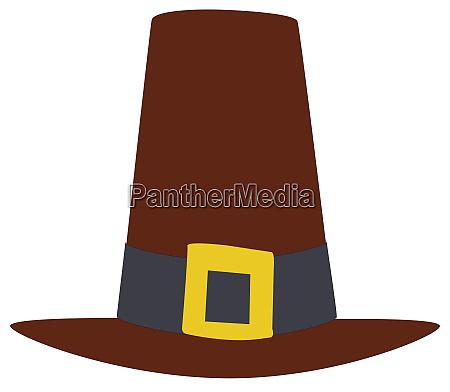 sombrero de peregrinos