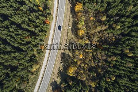alemania baden wurttemberg vista de drones