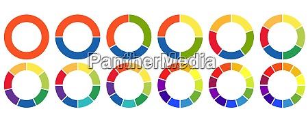 info proceso grafico coleccion de plantillas