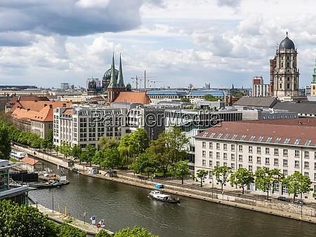 centro de berlin berlin mitte alemania