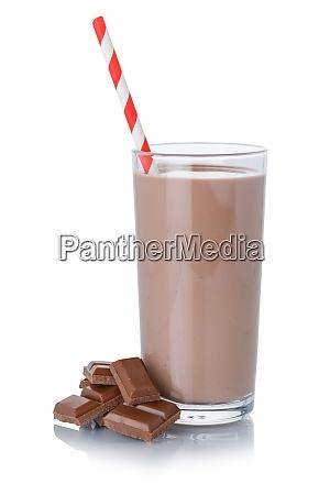 batido, de, leche, con, leche, de - 29035699