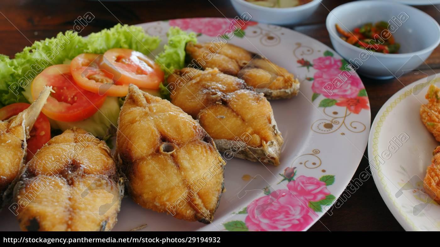 cocina, de, estilo, tailandés, en, un - 29194932