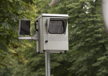 traffic, radar, for, speed, measurement - 29406166