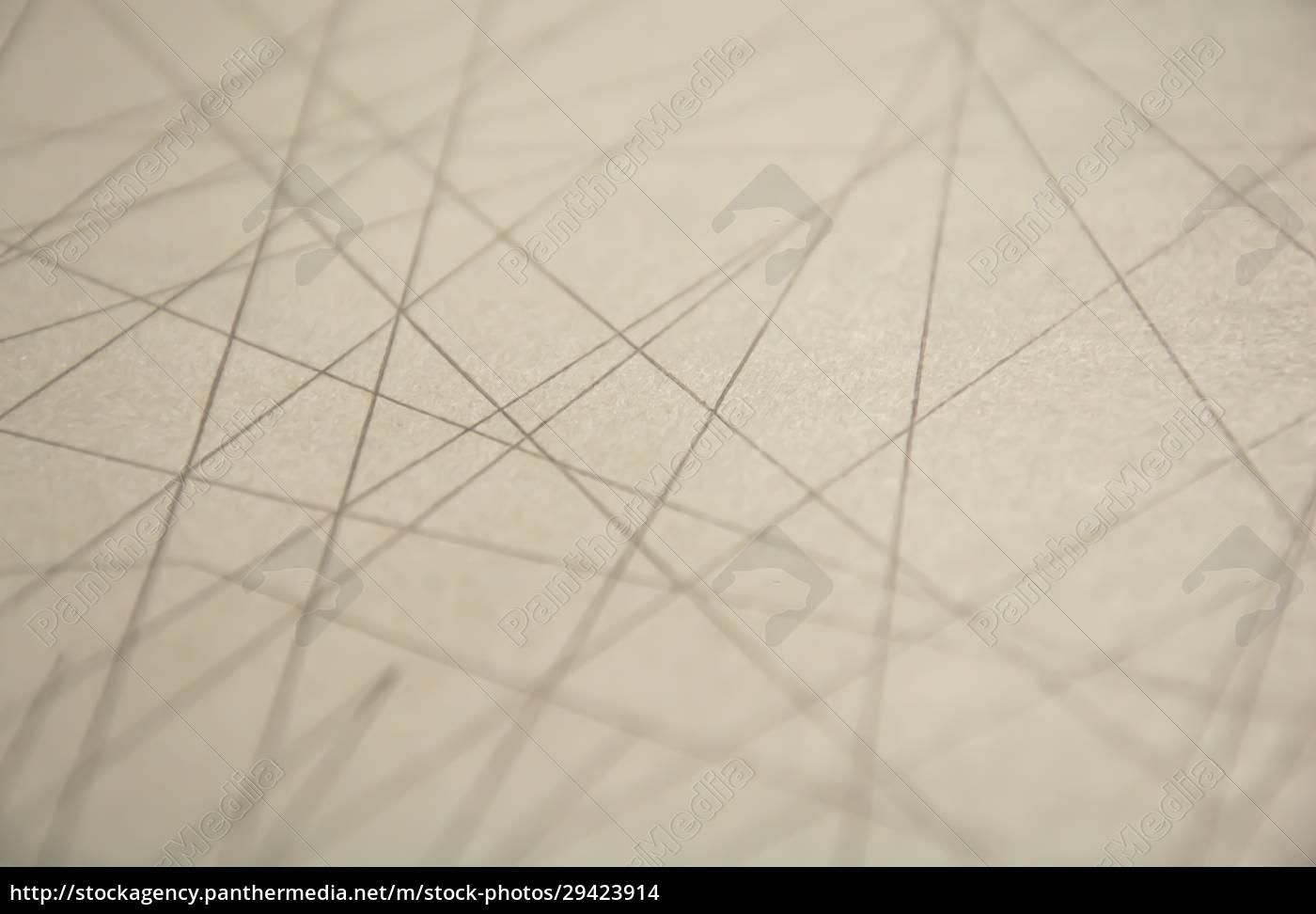 fondo, de, línea, abstracta - 29423914