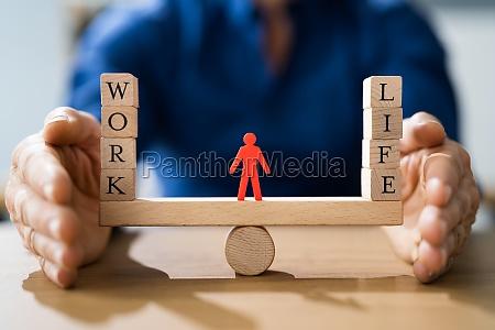 eleccion de equilibrio de vida laboral