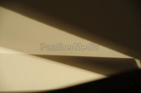 luz y sombra en los objetos