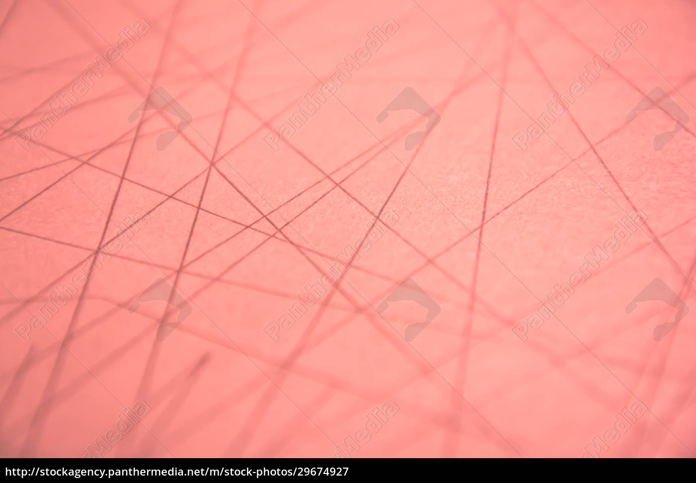 fondo, de, línea, abstracta - 29674927
