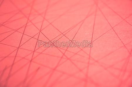 fondo, de, línea, abstracta - 29674928