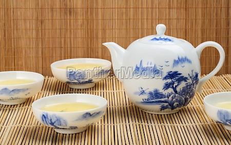 la, cultura, del, té, de, china - 29749859