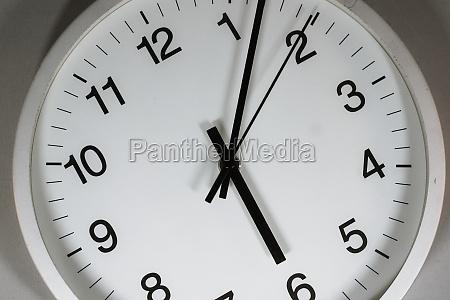 imagen de reloj simple