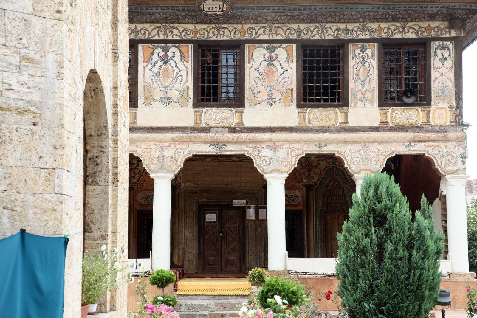 aladza, allah, arabic, balkans, baroque, city - D13124744