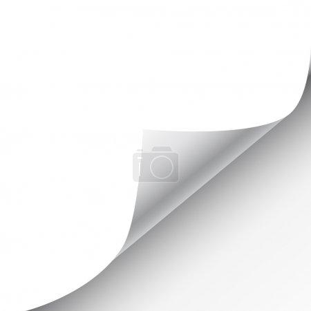 Blanco, vector, antecedentes, en, elemento, Ilustración - B43420705