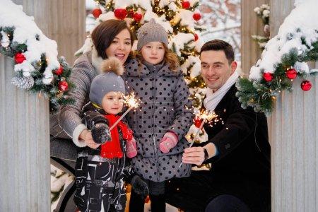 blanco antecedentes hermosa celebracion navidad festivo
