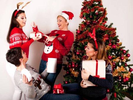 rojo blanco antecedentes regalo hermosa arco