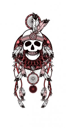 vector, diseño, arte, ropa, origen étnico, cabeza - B94511576