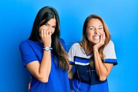 diversion azul contexto hermosa feliz persona